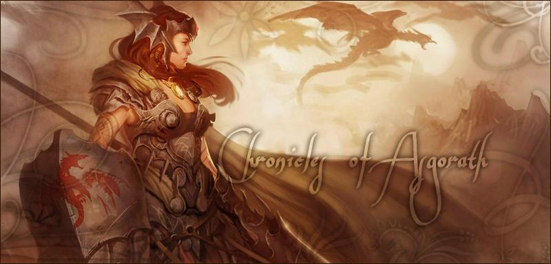 Asgorath Strona Główna